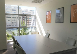 Room 5 (Shared Space)